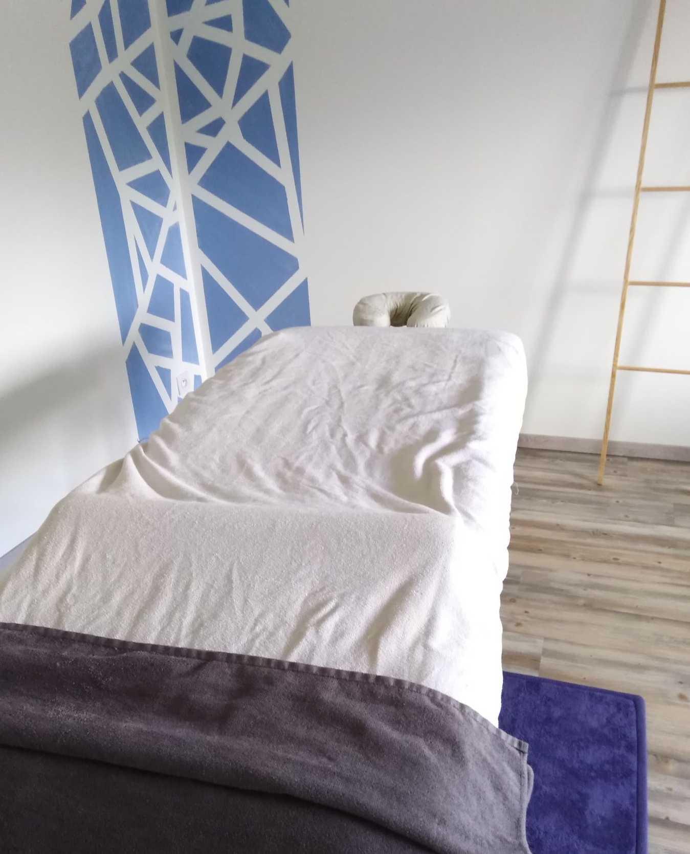 prisches massage